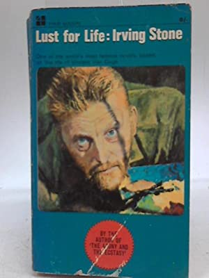 Lust For Life Irving Stone