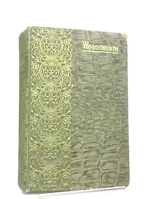 The Poetical Works of William Wordsworth: William Michael Rossetti