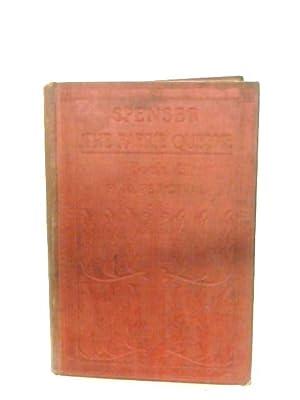 The Faerie Queene: Book I: Edmund Spenser