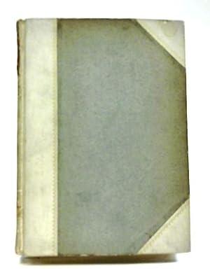 The Poetical Works of Robert Browning. Vol: Robert Browning