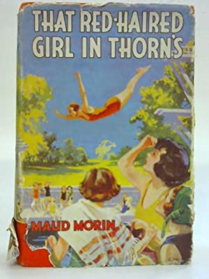 That Red Haired Girl in Thorn's: Maud Morin