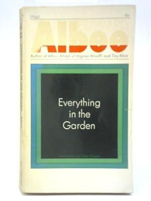 Everything in the Garden: Edward Albee