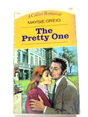 The Pretty One (A Collins Romance)