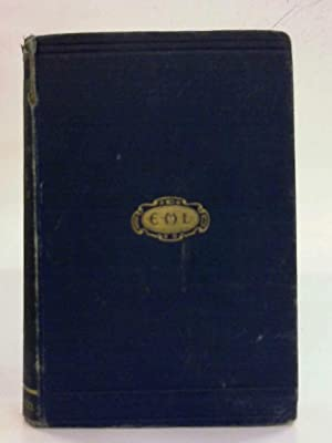 Wordsworth Southey Landor English Men Of Letters: F.W.H. Myers