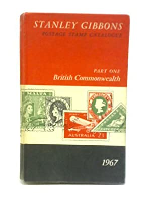 stanley gibbons - priced postage stamp catalogue - AbeBooks