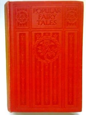 Hans Andersen's Popular Fairy Tales: Hans Christian Andersen