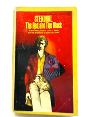 Red & the Black: Stendhal