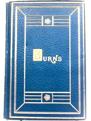 The Poetical Work of Robert Burns: J. Logie Robertson