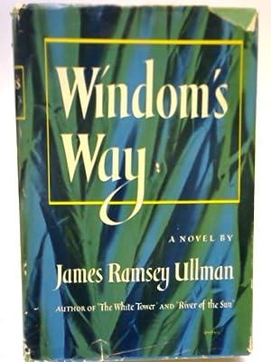 Windom's Way: James Ramsay Ullman