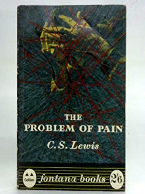The Problem Of Pain (Fontana): C.S. Lewis