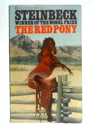 The Red Pony (Corgi books): John Steinbeck