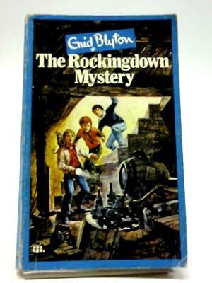 The Rockingdown Mystery: Enid Blyton