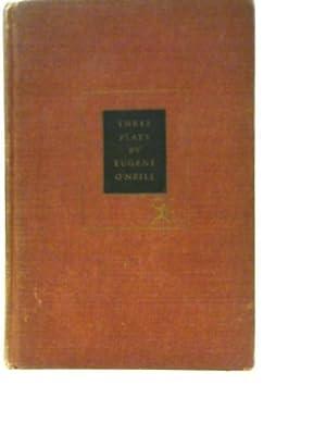 The Emperor Jones, Anna Christie & the: Eugene O'Neill