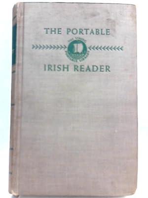 The Portable Irish Reader: Diarmuid Russell (Editor)