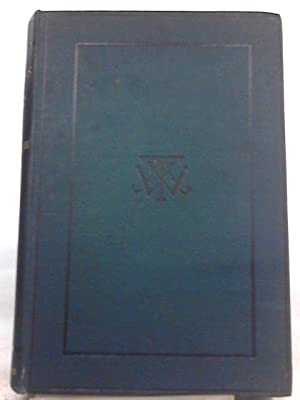 The Works of William Makepeace Thackeray: William Makepeace Thackeray