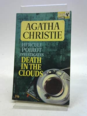 Death in the Clouds: Agatha Christie