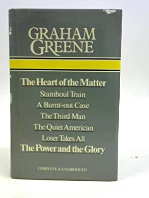 Selected Works: The Heart of the Matter;: Graham Greene,