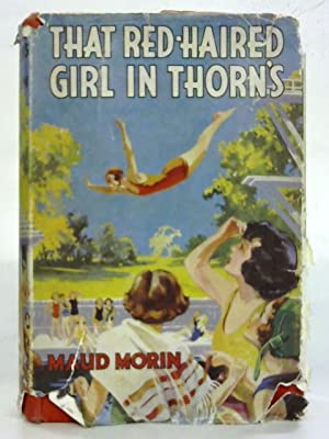 That Red-Haired Girl in Thorn's: Maud Morin