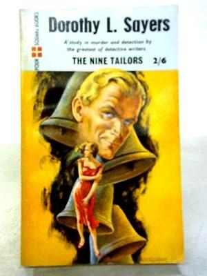The Nine Tailors (Four Square Books-no.157): Dorothy L. Sayers