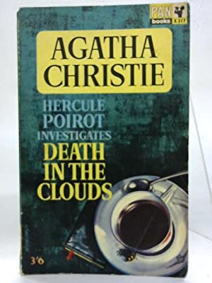 Death in the Clouds.: Agatha Christie
