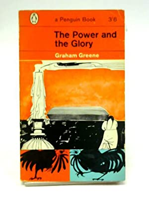 The Power and the Glory: Graham Greene