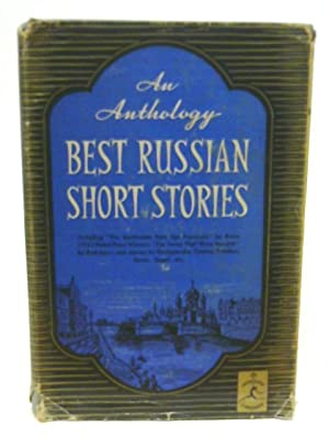 Best Russian Short Stories: Thomas Seltzer