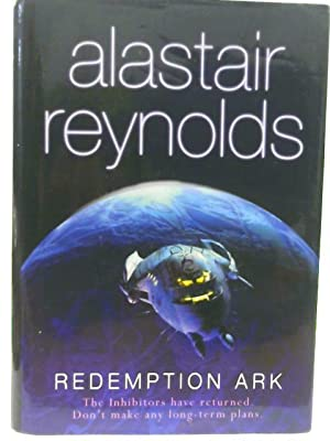 By Alastair Reynolds Redemption Ark