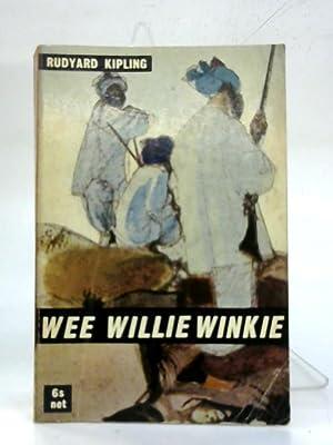 Wee Willie Winkie, Under the deodars, The: Rudyard Kipling