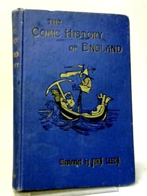 The Comic History of England: Gilbert Abbott A'Beckett