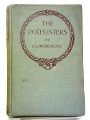 The Pothunters: P. G. Wodehouse