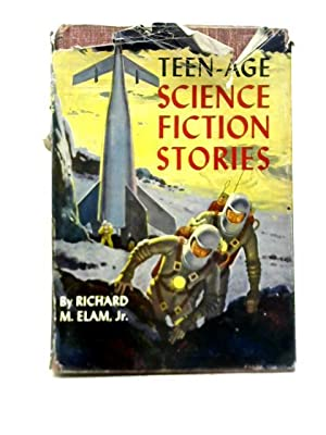 Teen Age Science Fiction Stories