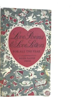 Love Poems and Love Letters for All: Various