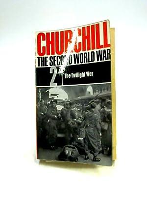 The Second World War Volume 2: The: Winston S. Churchill