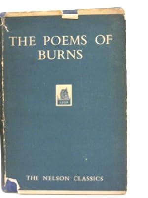 The Complete Poetical Works of Robert Burns: R. Burns