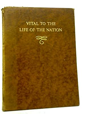 Vital to The Life of The Nation: Dudley Noble &