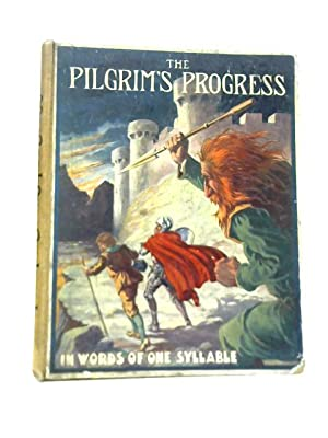 The Pilgrim's Progress in Words of One: Mary Godolphin