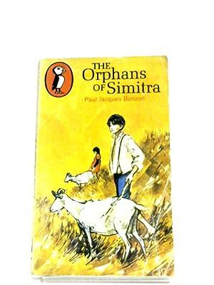 The Orphans Of Simitra: Paul-Jacques Bonzon