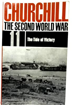 The Second World War: The Tide of: Winston S Churchill
