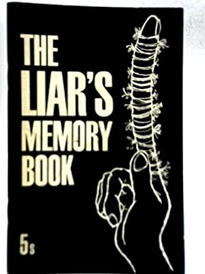 The Liar's Memory Book: Clifford Parker