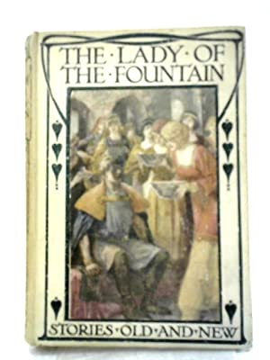 The Lady of the Fountain and other tales from the Mabinogion