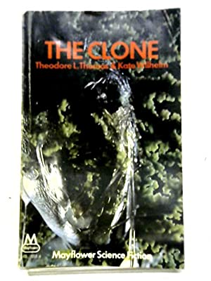 The Clone (Mayflower science fiction)