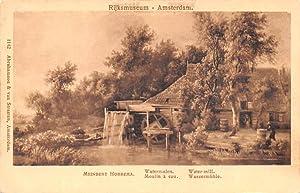 Meindert Hobbema, Rijksmuseum