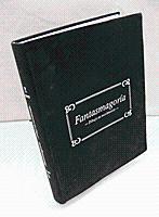 FANTASMAGORIA: DIBUJO EN MOVIMIENTO (Phantasmagoria: Drawing in Movement).