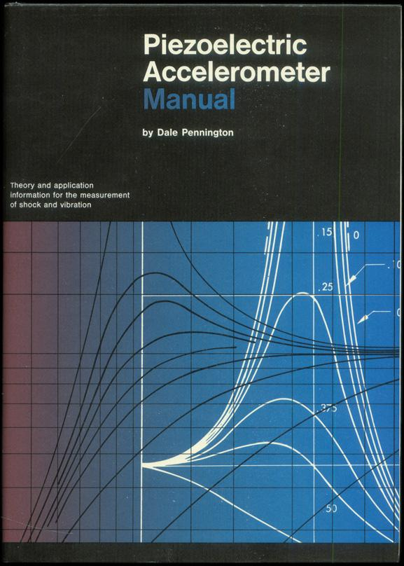 Piezoelectric Accelerometer Manual: Theory