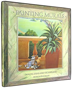 Painting Murals: Images, Ideas, and Techniques.