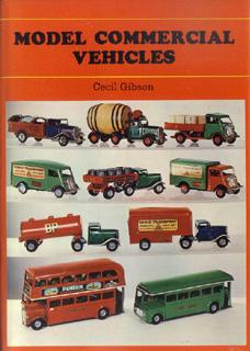 Model Commercial Vehicles.