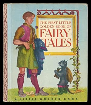 a first book of fairy tales pdf