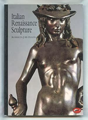 Italian Renaissance Sculpture (World of Art).