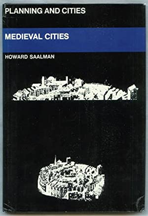 Medieval Cities (Planning and Cities series).