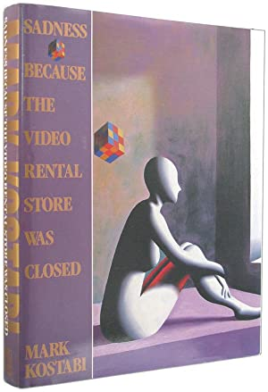 Sadness Because the Video Rental Store Was Closed & Other Stories.